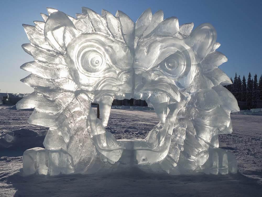 Fairbanks Ice Festival 2020 2019 World Ice Art Championships   Fairbanks Ice Park   icealaska.org
